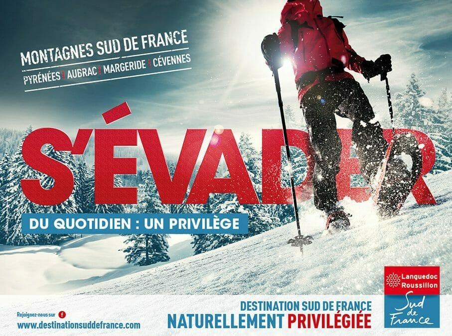 Sud de France Développement : Campagne hiver 2015-2016