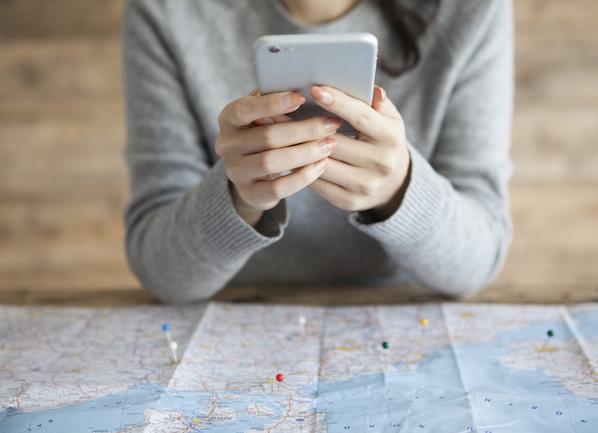 Tourisme connecté: les professionnels n'ont qu'une vision partielle des opportunités