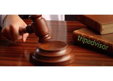 Pourquoi TripAdvisor est un Tribunal