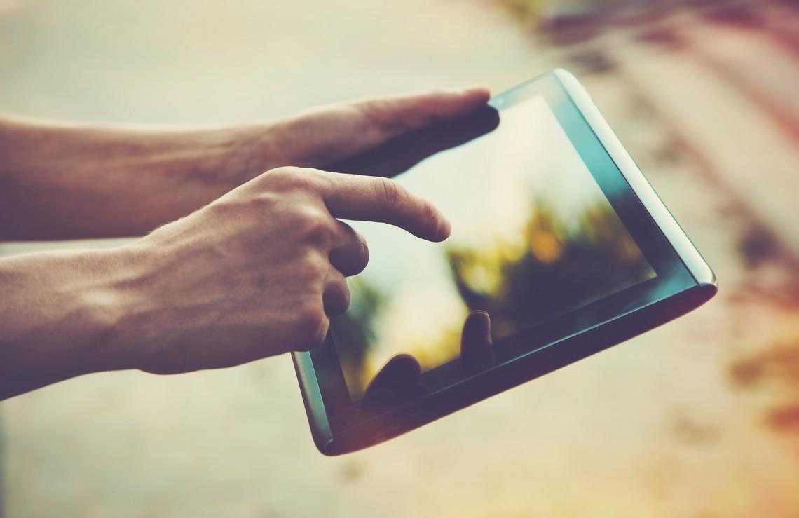 Le mobile et son potentiel dans le tourisme