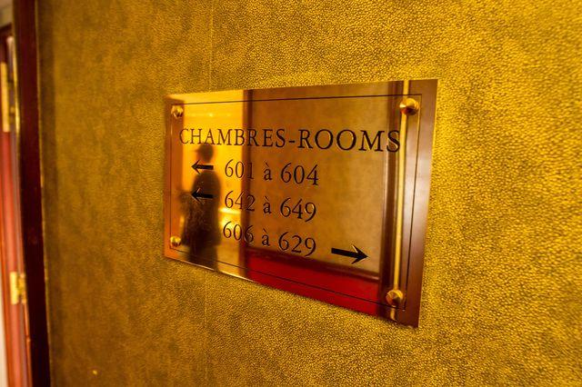 Un phénomène qui est loin d'être marginal : le vol dans les hôtels.