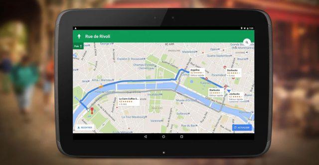 Google Map va désormais indiquer si un lieu est accessible en chaise roulante.