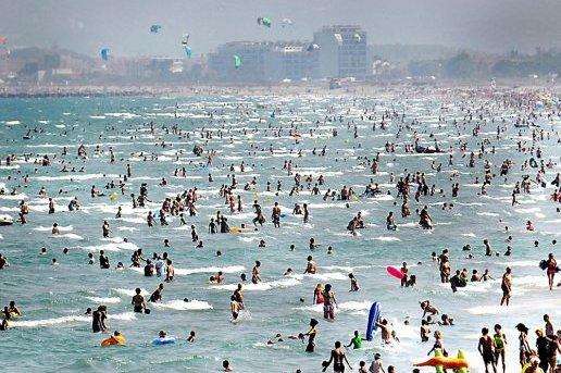 Chiffres Insee: la clientèle étrangère booste fortement la croissance du tourisme dans la région (+2,5%)