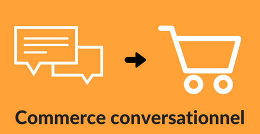 Commerce conversationnel : Applications hôtelières et résultats