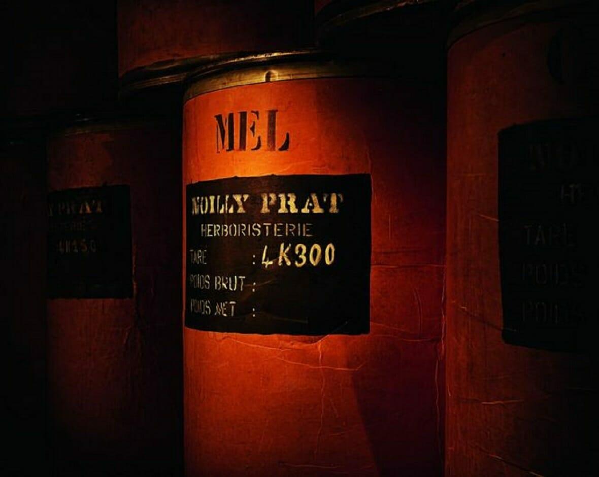 Expérience de qualité à Noilly Prat à Marseillan