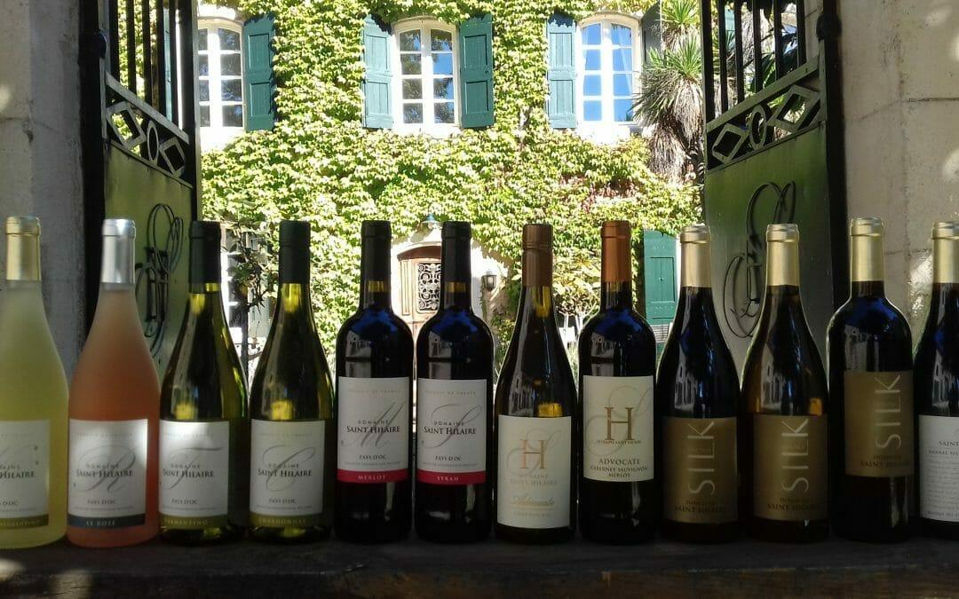 10 nouveaux caveaux sont désormais labellisés Tourisme Sud de France