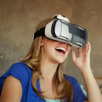 La réalité virtuelle se déploie dans le tourisme.