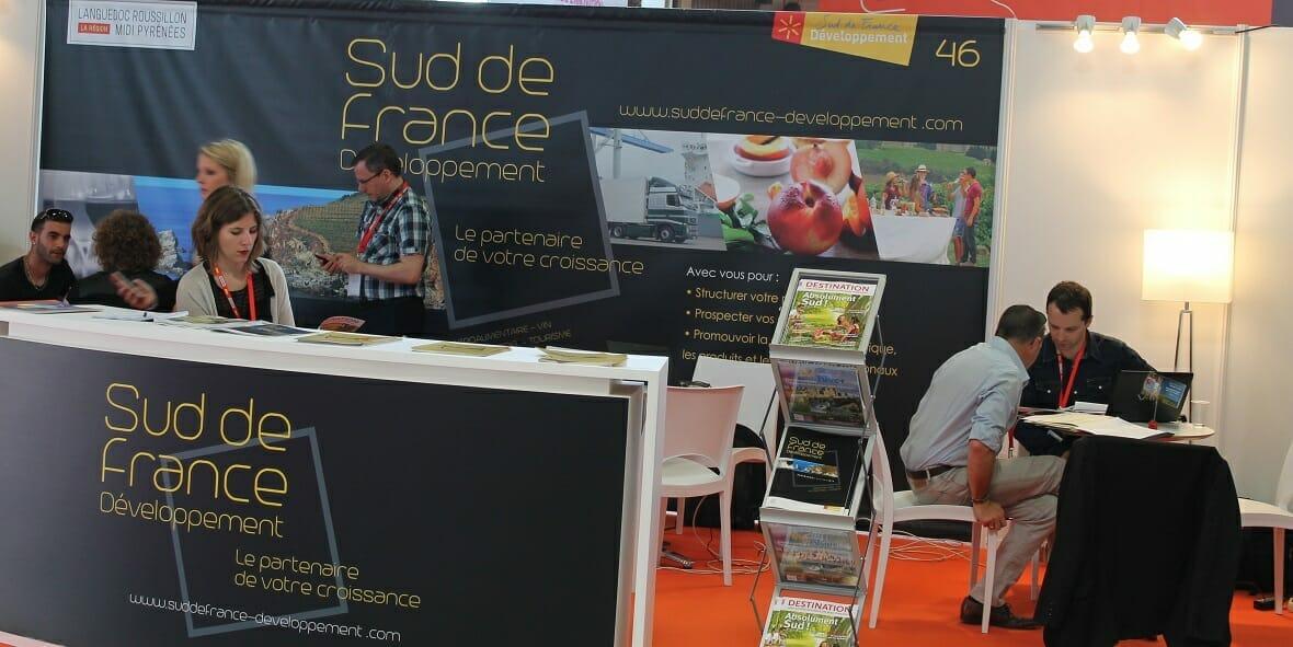 Connec'Sud 2017 les 7 et 8 juin à Montpellier : le label y sera !