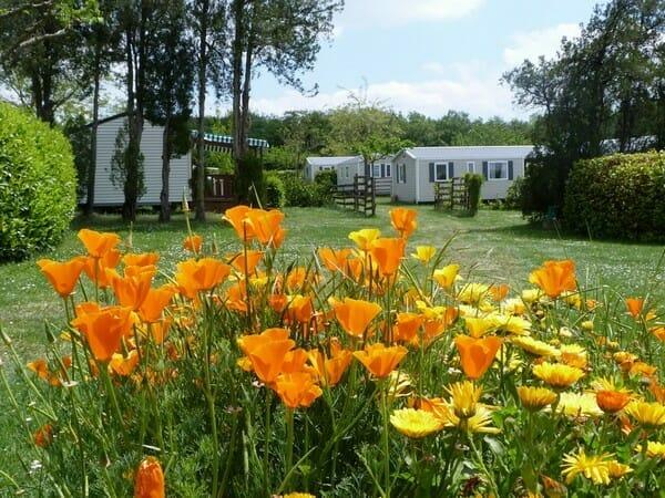 Trois campings et un village de vacances nouvellement labellisés.