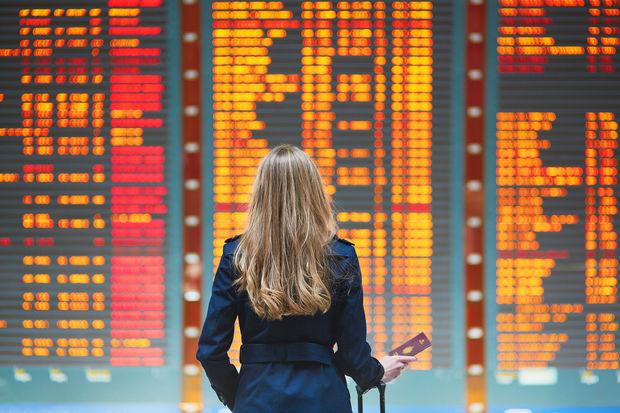 Vacances du futur : comment voyagera-t-on dans 20 ans ?