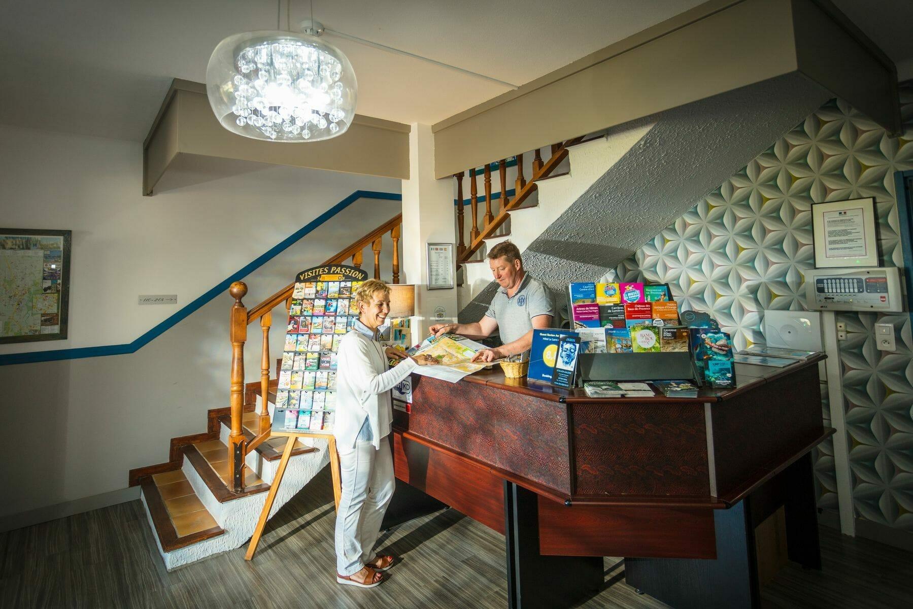 Hotel Saint Genies - Uzès