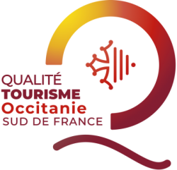 Label Qualité Tourisme Occitanie Sud de France